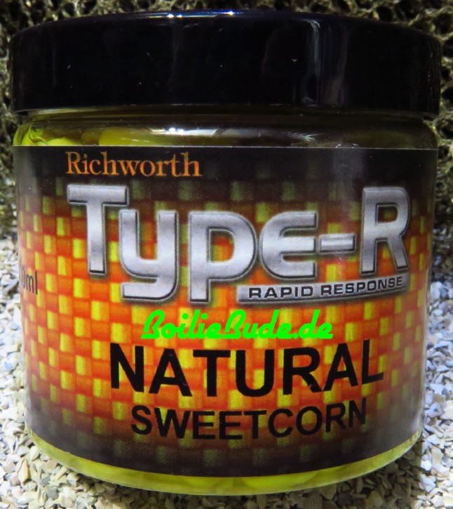 Richworth Wholegrain Sweetcorn