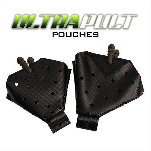 Gardner Tackle Ultra Pult Spare Medium Pouch, Boilie Pouch