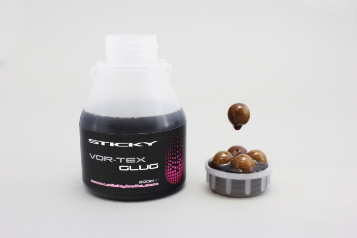 Sticky Baits Vor-Tex Plus Glug 200ml