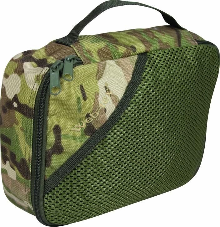 Web-Tex Multicam Large Stash Bag