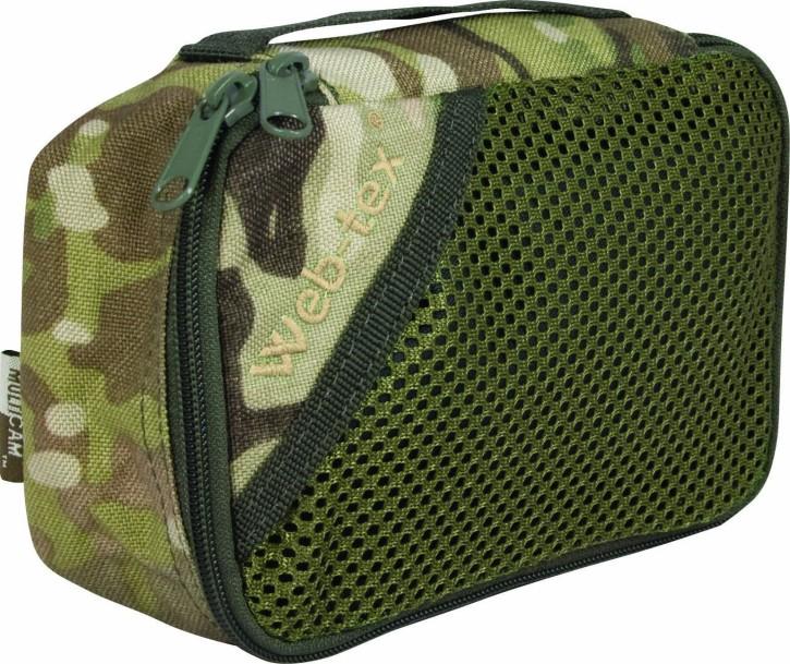 Web-Tex Multicam Small Stash Bag
