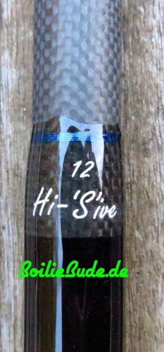Free Spirit Fishing Zig Piece für 12ft Hi-S´ive Karpfenruten