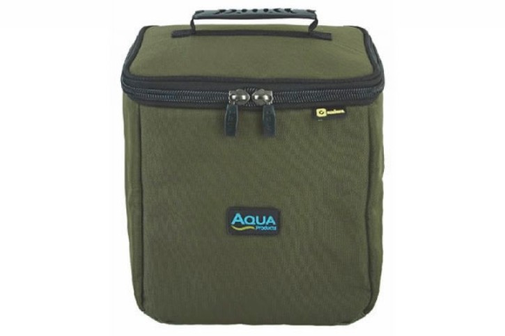 Aqua Products Session Coolbag Black Series