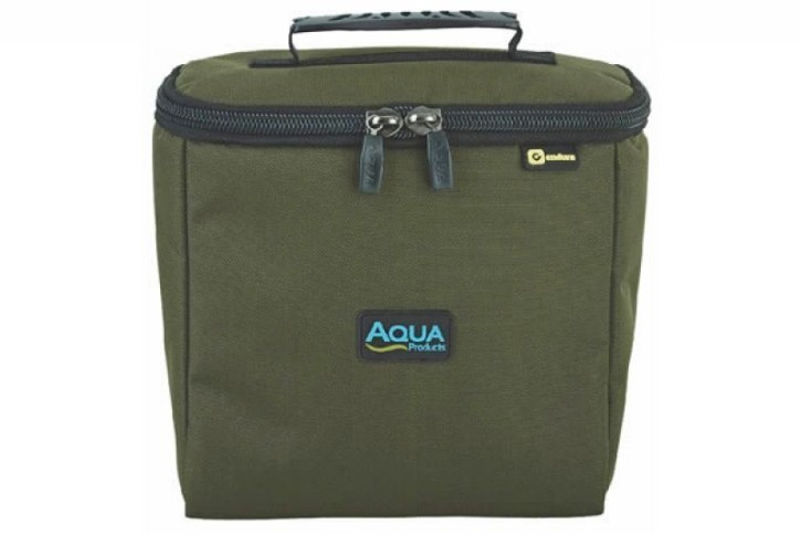 Aqua Products Standard Coolbag Black Series