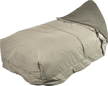 TF-Gear Comfort Zone Peach Skin Sleeping Bag Cover