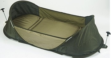 TF-Gear Hardcore Packaway Unhooking Mat XL, Abhakmatte