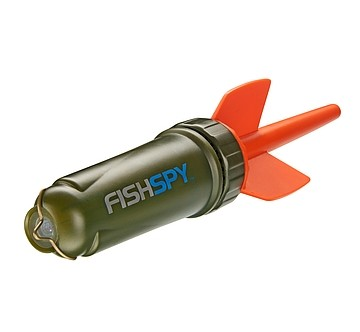 TF Gear FishSpy Underwater Camera