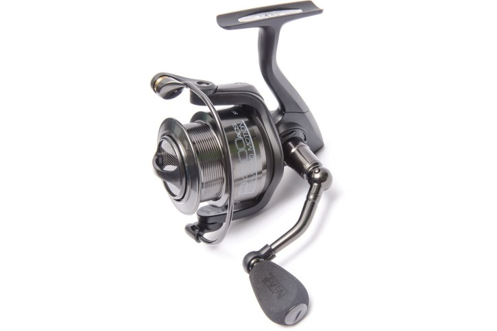 MAP ACS P3000 FD Reel, Specimenrolle