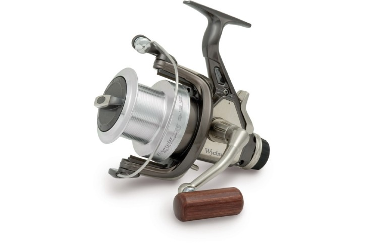 Wychwood Exorcist Big Pit Freespin Reel 65, Freilaufrolle