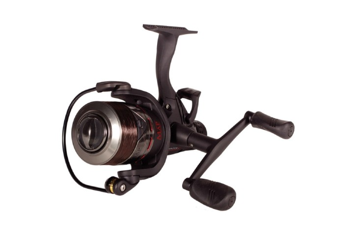 MAP Carptek ACS 4000 FS Reel, Freilauf-Specimenrolle
