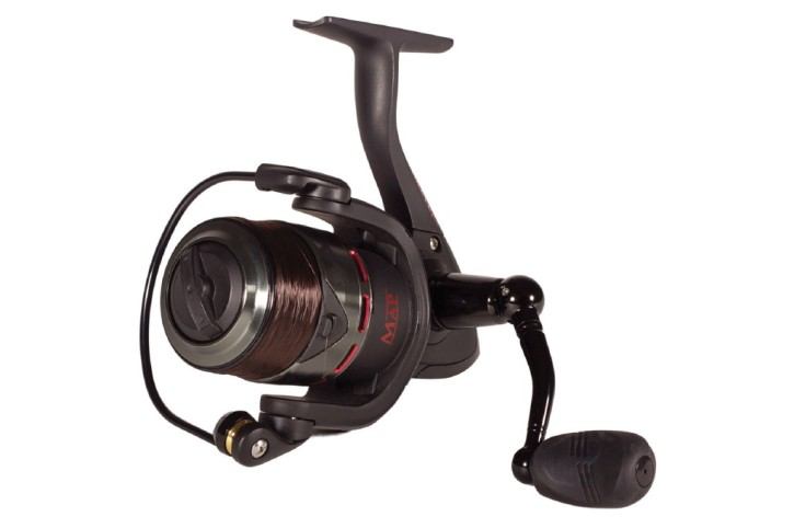 MAP Carptek ACS 4000 FD Reel, Specimenrolle