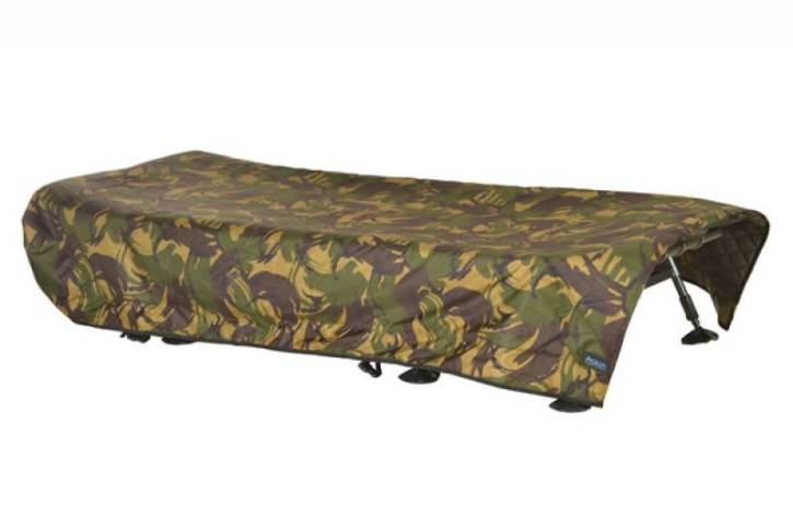 Aqua Products Camo Bedchair Cover