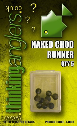 Thinking Anglers Naked Chod Runners