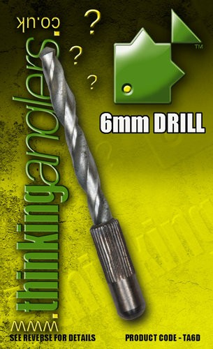 Thinking Anglers 6mm Bait Drill