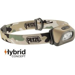 Petzl Tactikka +RGB Camo Kopflampe