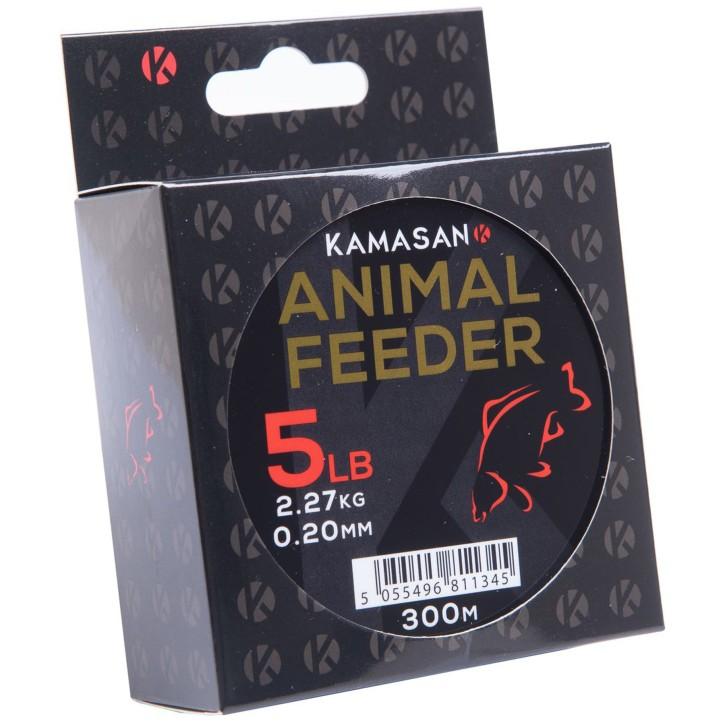 Kamasan Animal Feeder Line