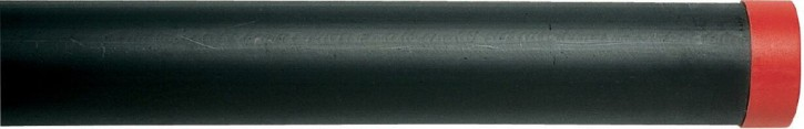 Leeda Rod Tube Black 6ft 6 Inch x 3 Inch