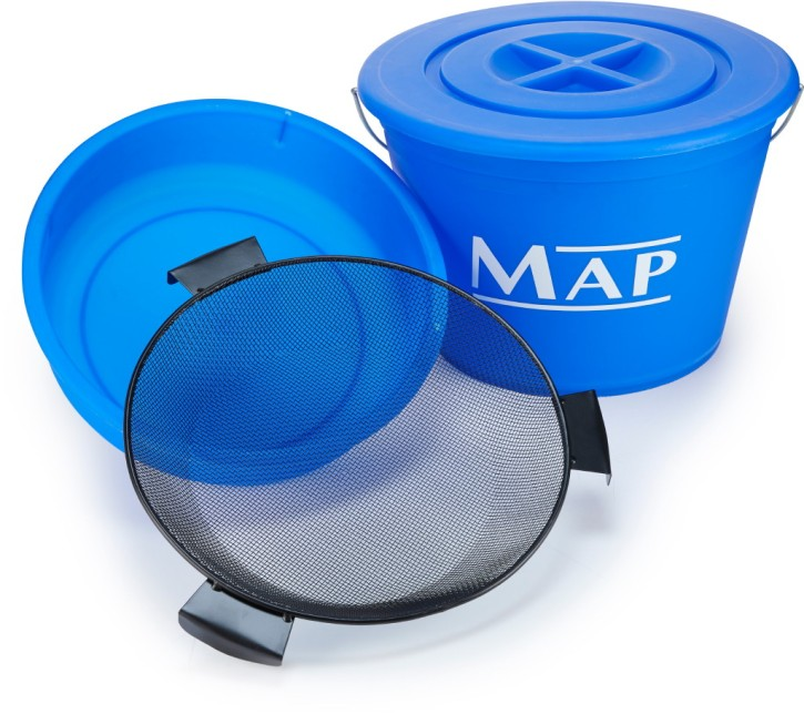 MAP Bucket Set, 25 Liter