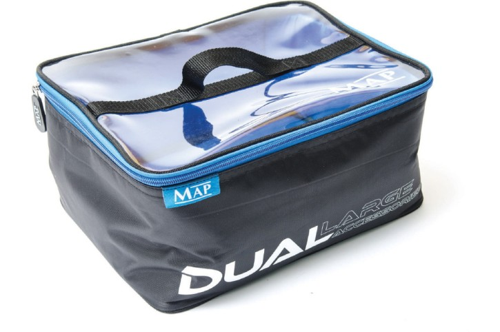 MAP Dual Accessory Bag Large