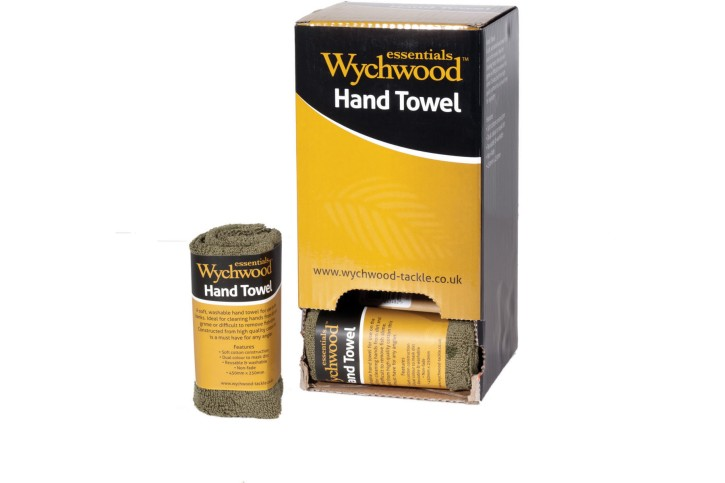 Wychwood Specimen Handtowel