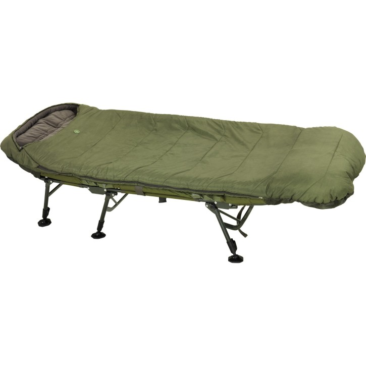 Wychwood Comforter Sleeping Bag, Schlafsack