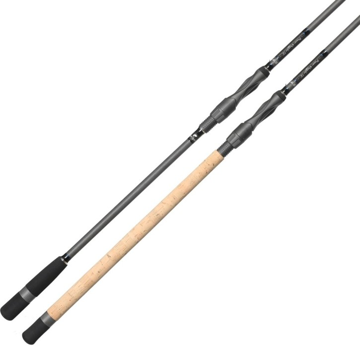Free Spirit Fishing Hi-S Power Waggler 12ft abbreviated zweiteilig