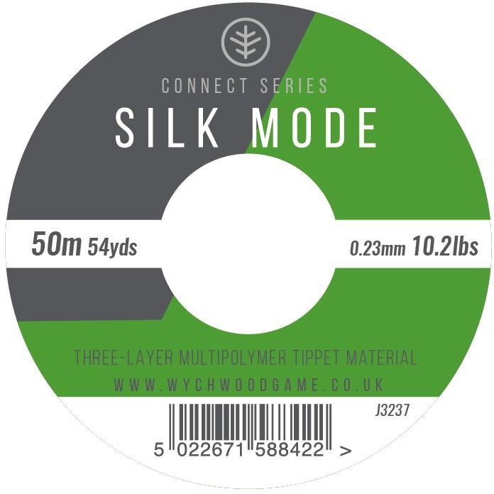 Wychwood Silk Mode 10.2lb 50m