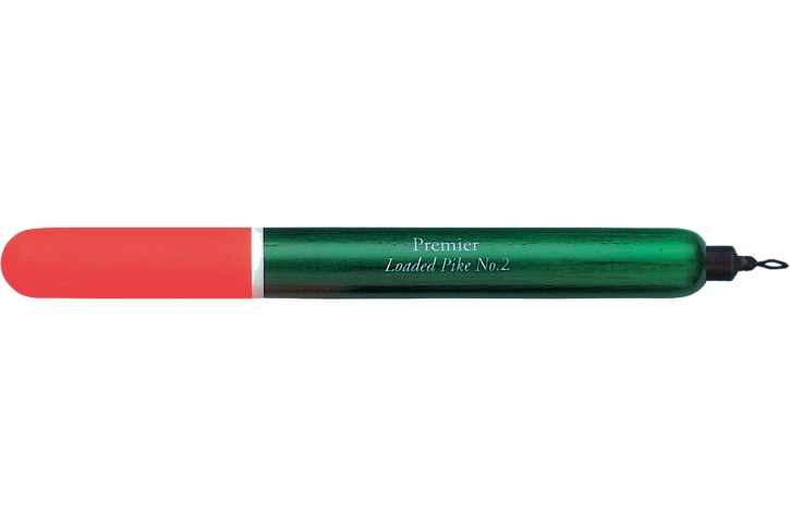 Premier Floats Loaded Pike Pencil