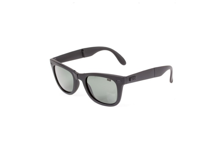 Nash Tackle Micro-Pak Folding Polarised Sunglasses Grey