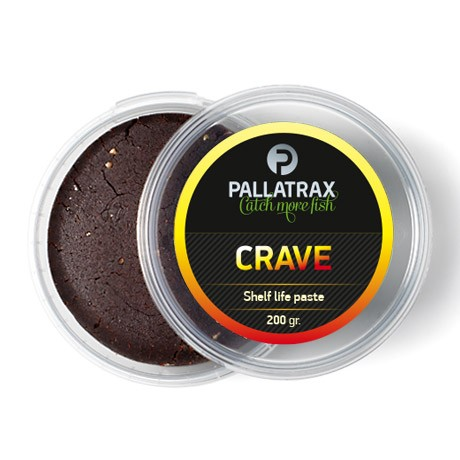 Pallatrax Crave Shelflife Paste 200gr.