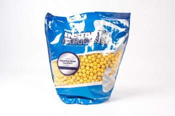 Nashbait Instant Action Pineapple Crush Boilies 20mm, 5kg