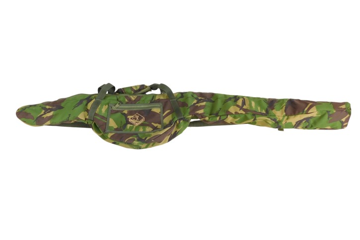 Cotswold Aquarius Camo 9ft Two Rod Stalker Pouch 57 Inch