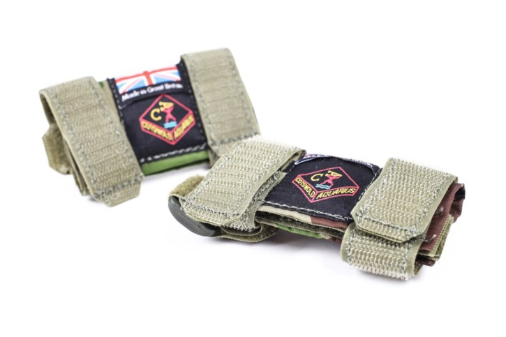 Cotswold Aquarius Camo Lead Rod Bands