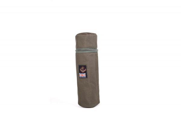 Cotswold Aquarius Green Big Pit Padded Spool Tube