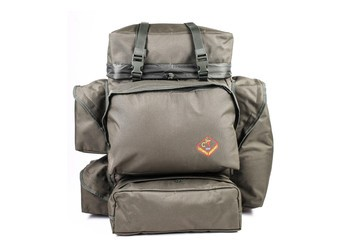 Cotswold Aquarius Green Rhino Rucksack