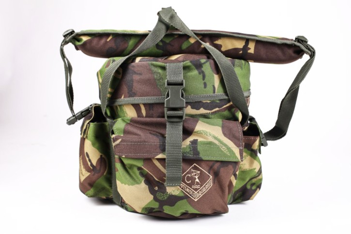 Cotswold Aquarius Camo Stalker Bucket