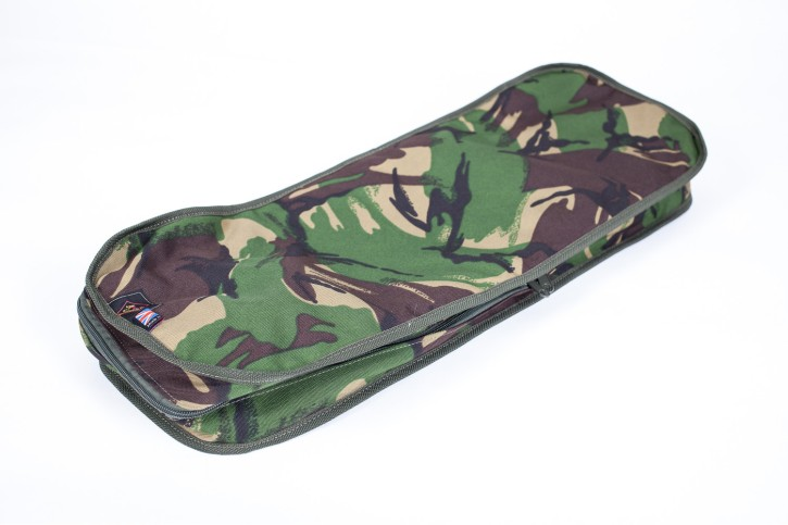 Cotswold Aquarius Camo Large Buzzer Bag
