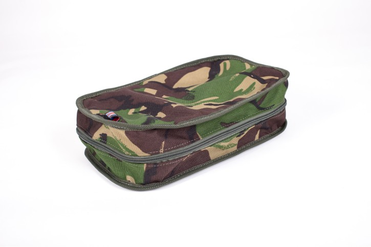 Cotswold Aquarius Camo Medium Buzzer Bag