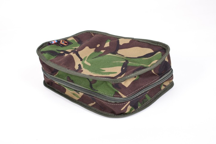 Cotswold Aquarius Camo Small Buzzer Bag