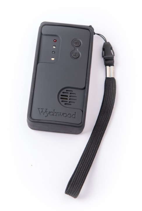 Wychwood AVX-S Wireless Bite Alarm Receiver
