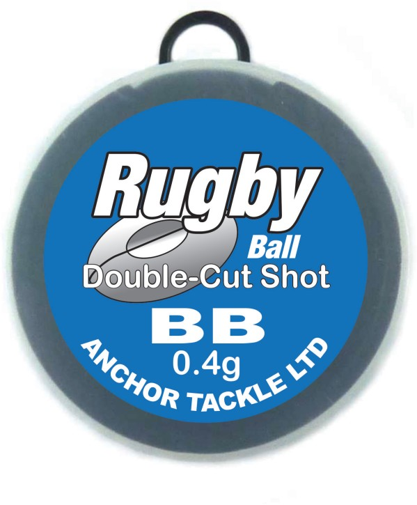 Anchor Tackle Rugby Shot Refill
