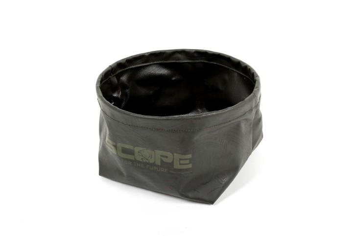 Nash Tackle Scope Black Ops Refresh Water Bucket