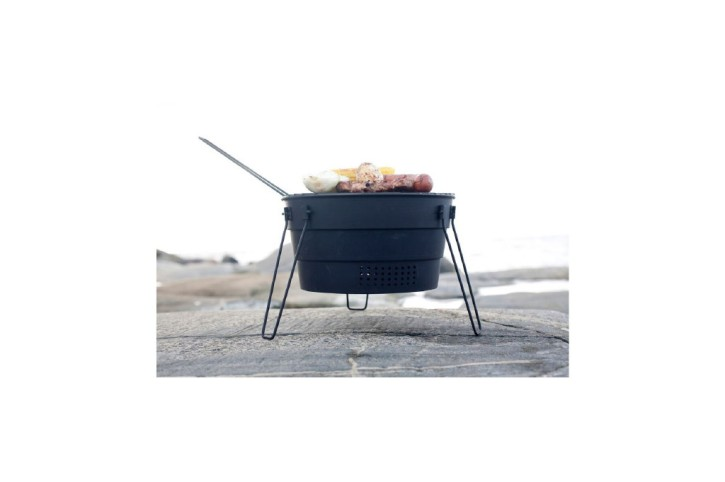Silverpoint Pop-Up Grill