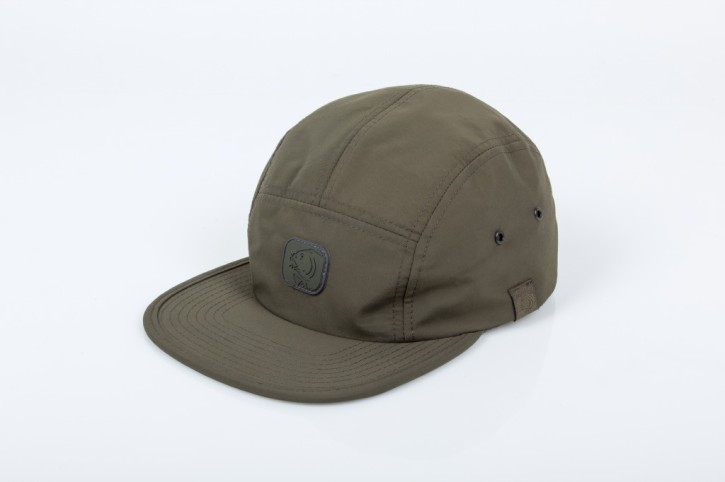 Nash Tackle Scope 5 Panel Cap