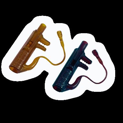 Carp R Us Snag Clip, Tailrubber und Snag Clip System