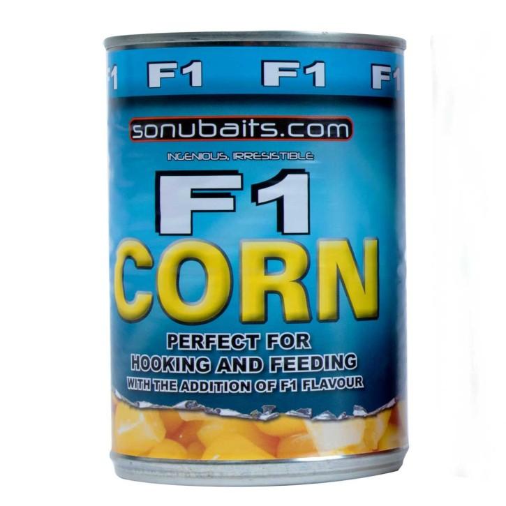 Sonubaits F1 Corn 400gr