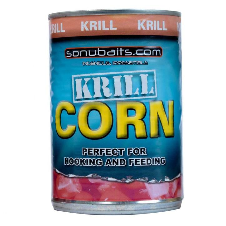 Sonubaits Krill Corn 400gr