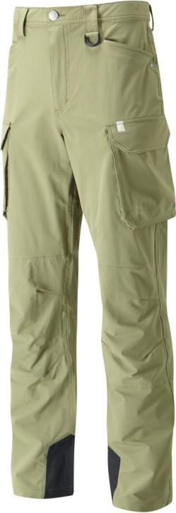 Wychwood Cargo Pant Green