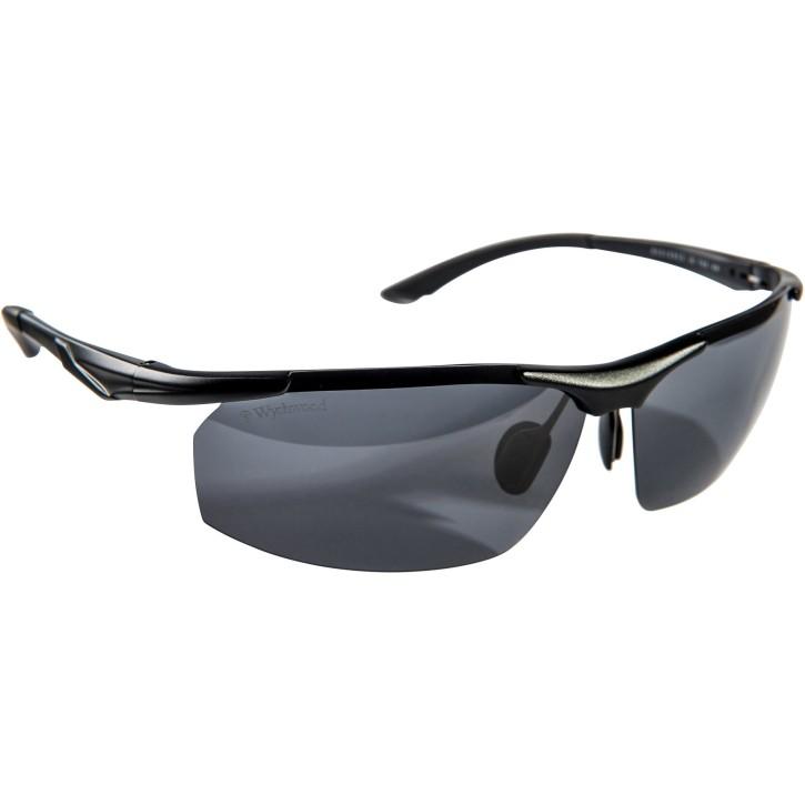 Wychwood Aura Black Sunglasses