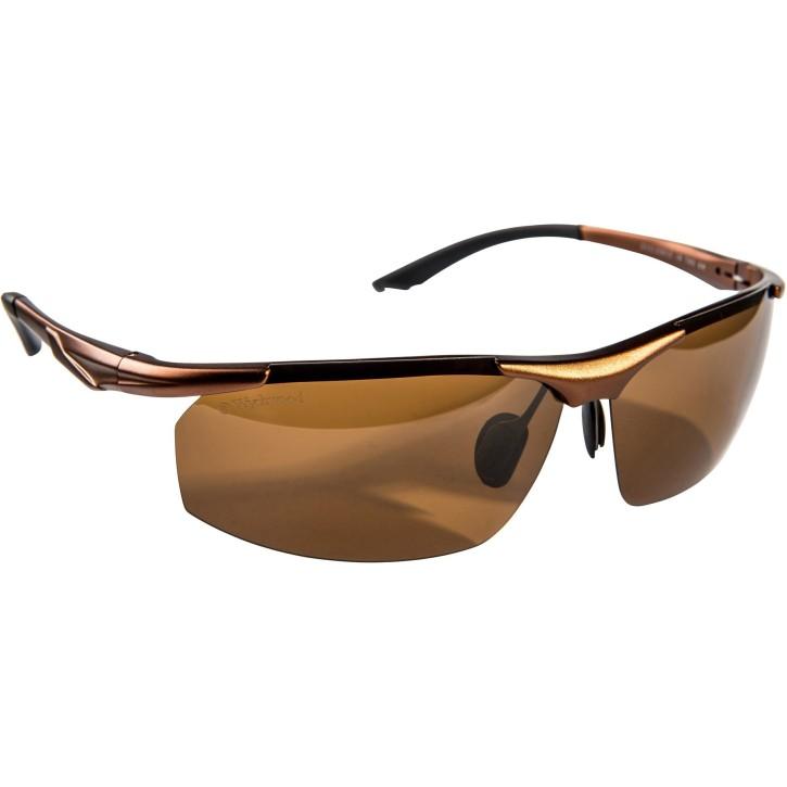 Wychwood Aura Brown Sunglasses